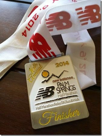 new balance palm springs half marathon 376x502 thumb Palm Springs Half Marathon Recap Results and Regrets
