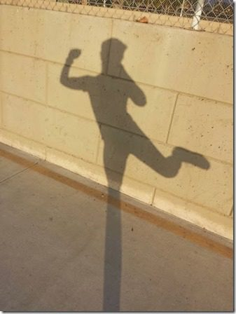 running pose shadow (376x502)