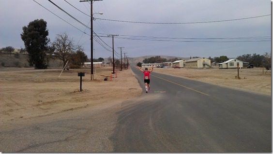 running the buzz half marathon 800x451 thumb Buzz Marathon in San Miguel, CA