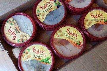 Super Sabra Delivery
