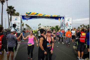 Surf City Marathon 2014 Results