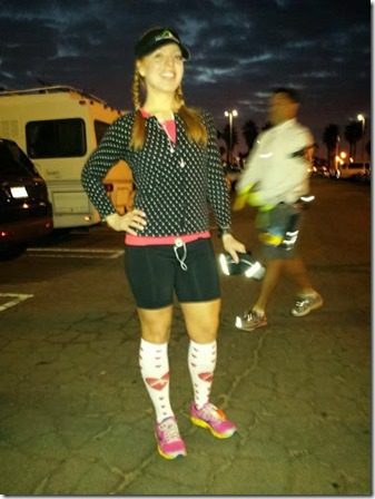 surf city marathon polka dots morning (376x502)