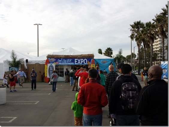 surf city usa marathon expo 800x600 thumb Surf City Marathon / Half Marathon Expo Shout outs