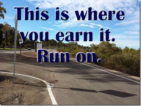 this is where you earn it motivation thumb Motivation Monday–Run It Out
