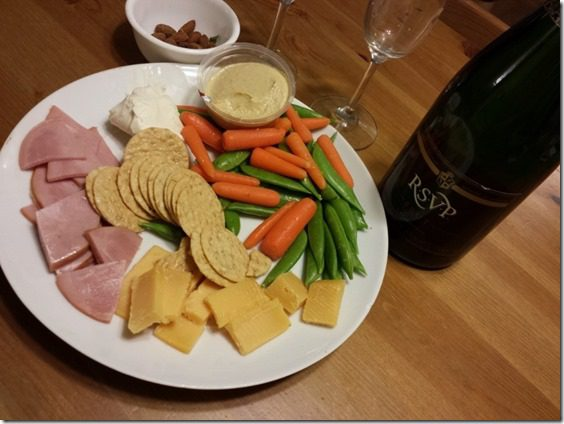 wine and cheese and champagne night (800x600)