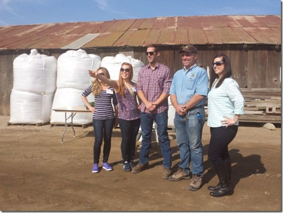 california strawberry farm visit blogger tour (800x600)