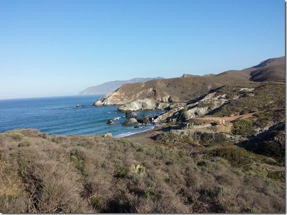 catalina marathon ocean view 2 800x600 thumb1 Catalina Marathon Results and Recap