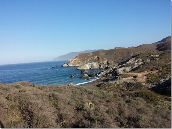 catalina marathon ocean view 800x600 thumb Catalina Marathon Results and Recap
