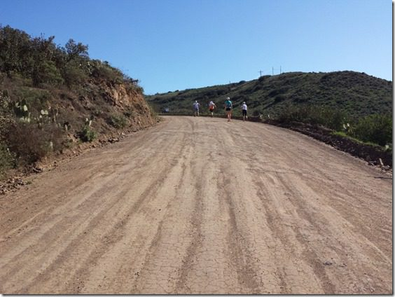 catalina marathon trail race 800x600 thumb Catalina Marathon Results and Recap