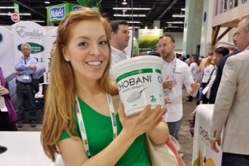 Top Ten New Foods from the Natural Products Expo West