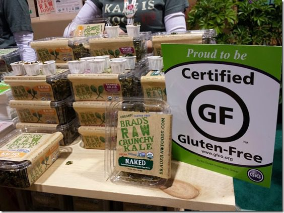 gluten free kale chips 669x502 669x502 thumb Top Ten New Foods from the Natural Products Expo West