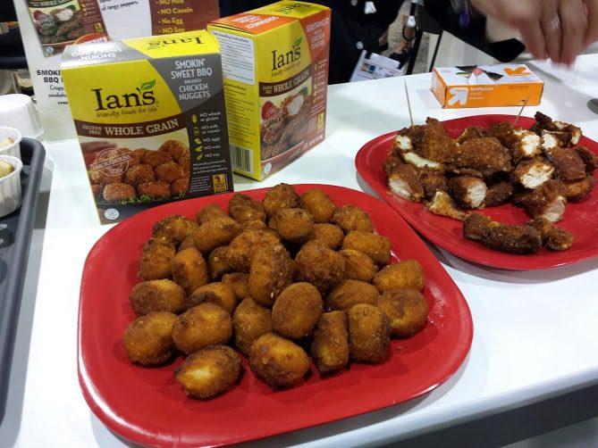 Ian S Natural Foods Facebook