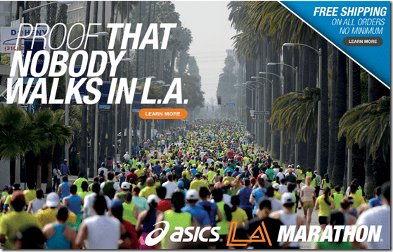image thumb3 Asics Gift Certificate Giveaway