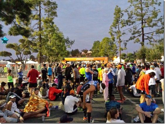 la marathon start line race (800x600)
