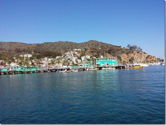 leaving catalina island marathon recap 800x600 thumb Catalina Marathon Recap Results Video and Tequila.