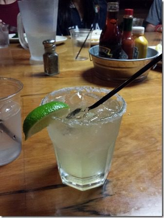 margaritas are good for you 600x800 thumb Catalina Marathon Results and Recap