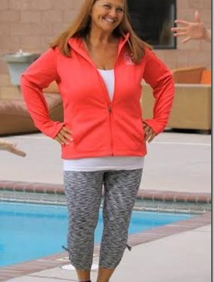 Weight Loss Success Story–Margie at the Biggest Loser Resort