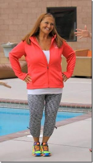 margies weight loss story success 281x496 thumb Weight Loss Success Story–Margie at the Biggest Loser Resort