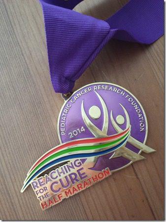 pcrf half marathon medal training (800x600)