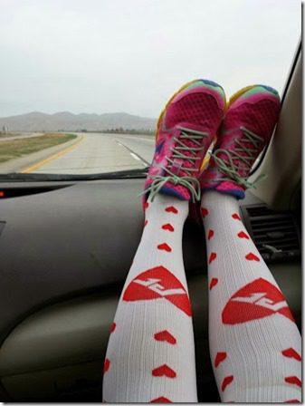 procompression heart socks half marathon (376x502) (376x502)