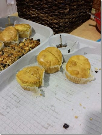 puffin muffins recipe 376x502 376x502 thumb Top Ten New Foods from the Natural Products Expo West