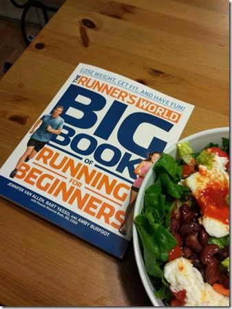 runners world big book of running 409x545 thumb Fudge Protein Cake in Microwave Recipe