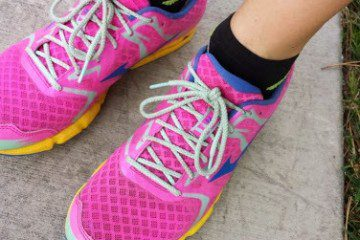 Running Shoes Giveaway From ProCompression