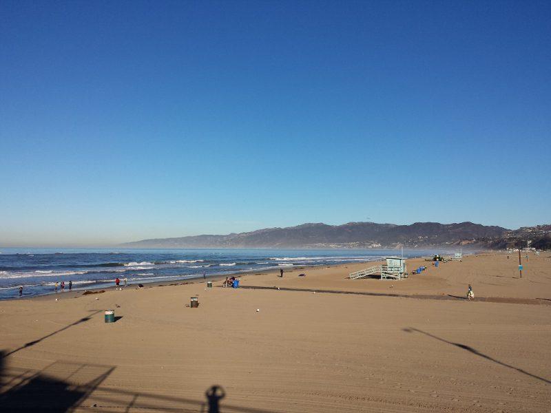 santa monica beach where la marathon ends (800x600)