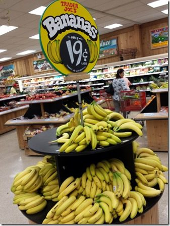 top 10 trader joes must haves for runners bananas 600x800 thumb Trader Joe's MUST HAVES for Runners