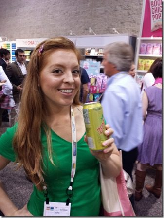 zevia soda natural products 600x800 thumb Top Ten New Foods from the Natural Products Expo West