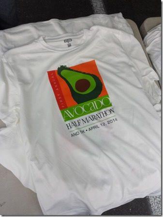 avocado half marathon recap tshirts (600x800)