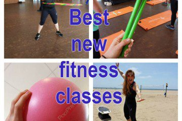 Best New Fitness Classes