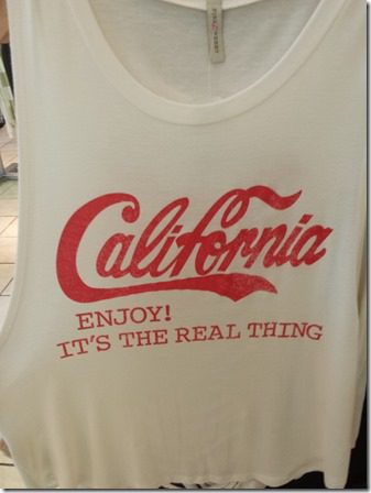 california tee 600x800 thumb Silent Saturday–California Dreaming…