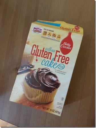 gluten free yellow cake 800x600 thumb Pistachio Pineapple Pudding Recipe