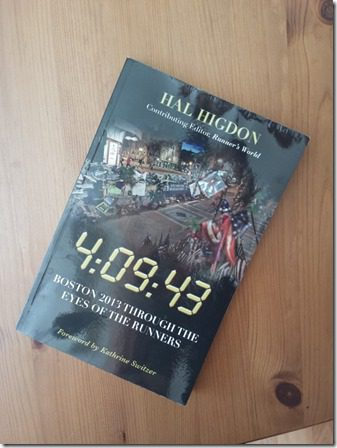 hal hidgon boston marathon book (600x800)