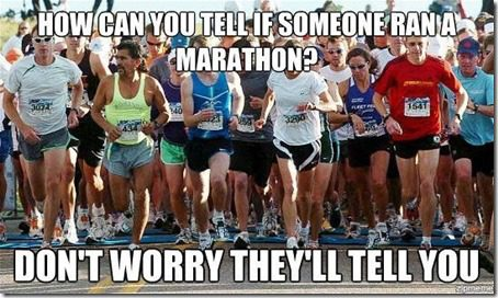 how can you tell if someone ran a marathon thumb 5 Mistakes First Time Marathon Runners Make During Training
