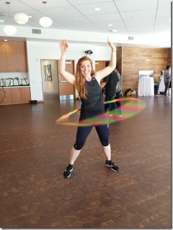 jamba juice fitness hoola hoop 600x800 thumb Best New Fitness Classes