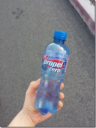propel water after half marathon (600x800)