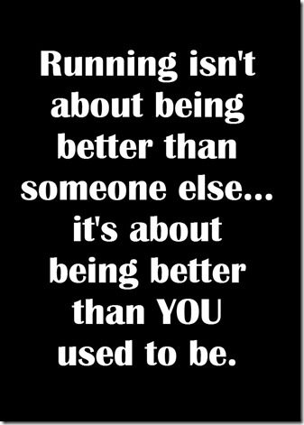 running motivation thumb Motivation Monday and Fun with my Fam