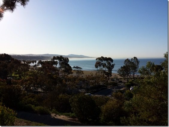 this is my office this week dana point 800x600 thumb My Go To Weeknight Dinner with only 4 Ingredients
