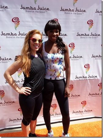 venus williams and runeatrepeat 600x800 thumb Best New Fitness Classes