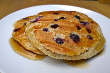 Power Pancakes Recipe