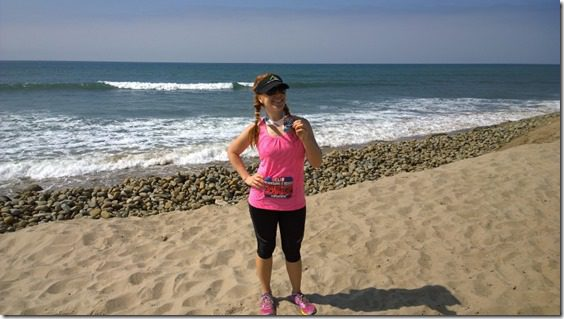 WP 20140525 10 04 54 Pro 800x450 thumb Mountains to Beach Marathon Results and Recap
