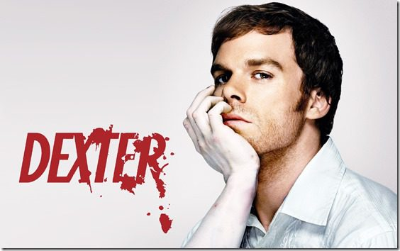 i love dexter thumb Friday Favorites… Dexter