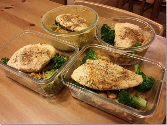meal prep is the best 800x600 thumb Team Vega–Fuel Your Better