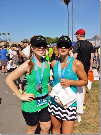 oc marathon results with skinnyrunner and runeatrepeat 600x800 thumb OC Marathon Results and Recap and Tequila