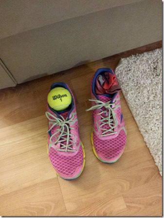 oc marathon shoes lay out your clothes (600x800)