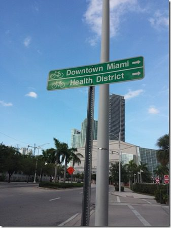 the health district 600x800 thumb The Best Day of My Life in Miami