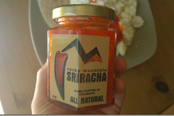 A NEW Sriracha?!?!
