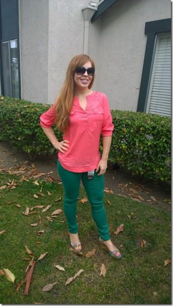stitchfix review fashion update